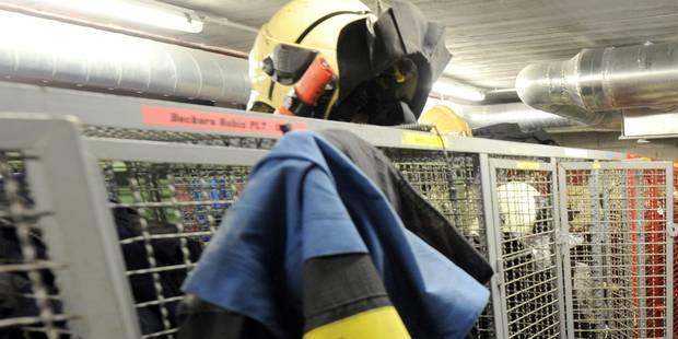 Appelés pour une odeur de gaz, les pompiers découvrent un corps - La DH