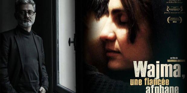 "Le film ""Wajma, une fianc�e afghane"" sacr� Grand Prix du FIFA de Mons - DH.be"