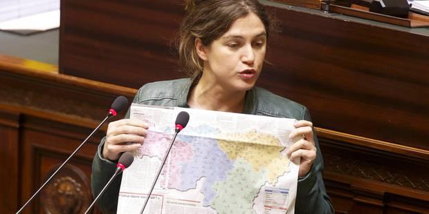 Restriction du chômage: Ecolo dénonce un contournement du parlement - La DH