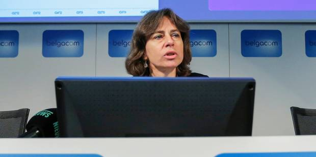 Investissements et réduction des coûts pour Belgacom