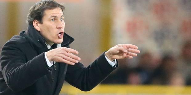 AS Roma 0-0 Inter : l