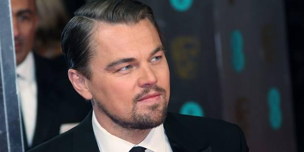 DiCaprio bredouille aux Oscars, la toile s'en donne à coeur joie - La DH