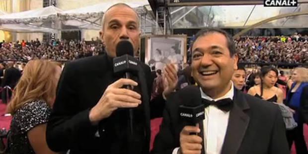 Quand Canal+ balance un coup de casque aux Daft Punk - La DH