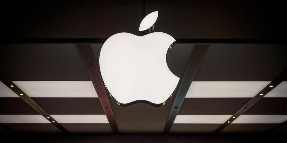 Apple dans le viseur de la justice