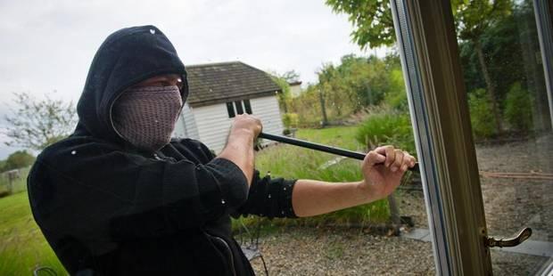 Une bande de voleurs démantelée à Arlon - La DH