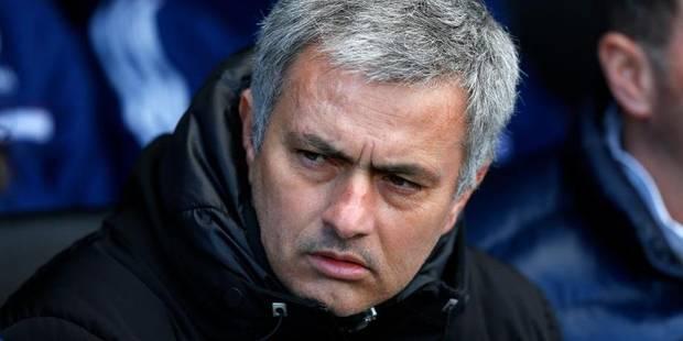 Mourinho éperonne ses attaquants avant Tottenham - La DH