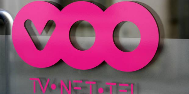 VOO et Telenet donnent accès à leurs homespots respectifs à leurs abonnés