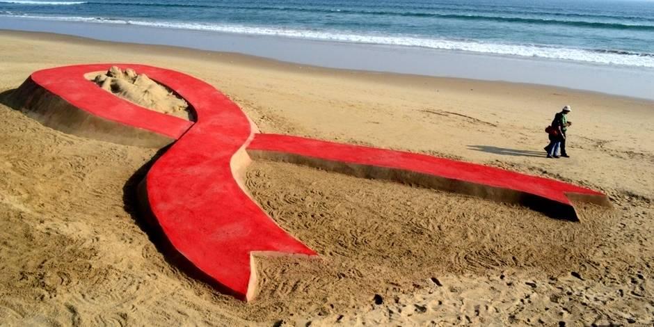 Cas rare de transmission du virus du sida entre deux femmes