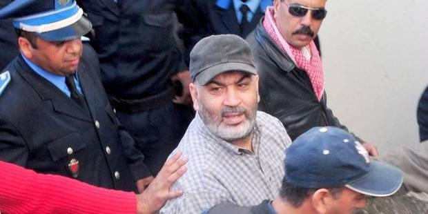 Le parquet décharge Belliraj des six assassinats avoués - La DH