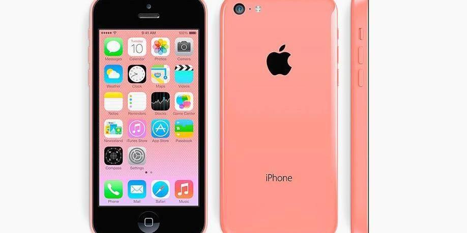 iPhone 5C 8 Go: la mauvaise affaire