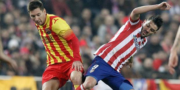 Enquête sur un autre transfert au FC Barcelone - La DH