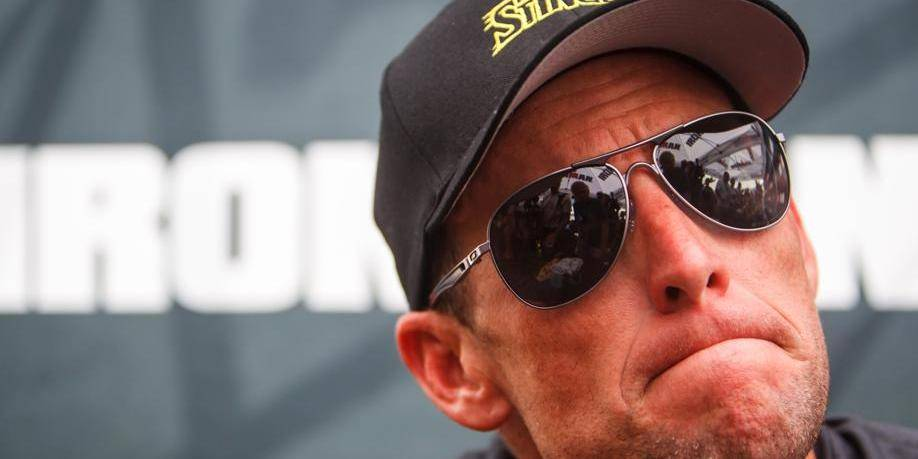 Armstrong explique ses mensonges