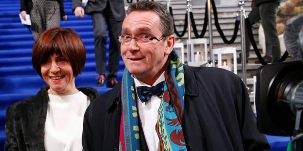 Renaud Rutten condamné à 8 mois de prison - La DH