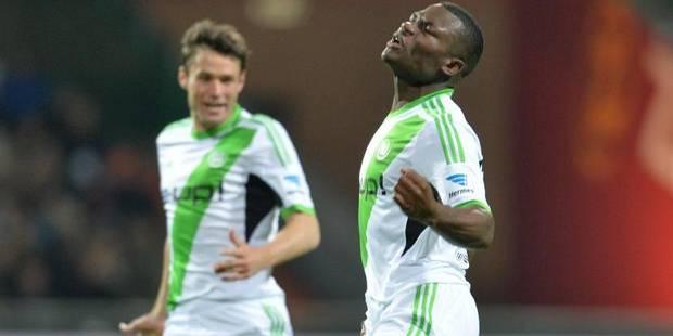 Junior Malanda: premier match entier et premier but à Brême - La DH