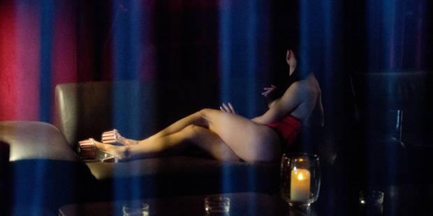 Un travesti condamné pour des agressions de prostituées - La DH