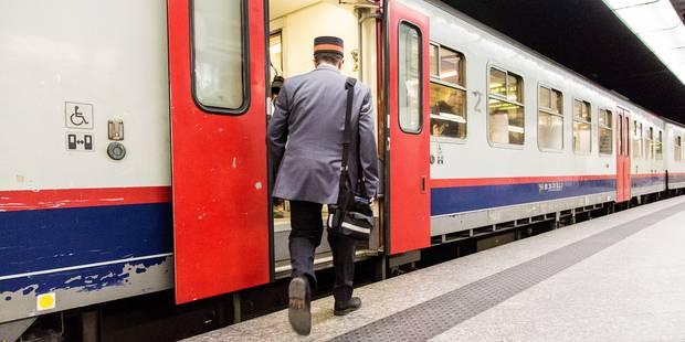 SNCB: un train supplémentaire Ottignies-Bruxelles chaque heure - La DH