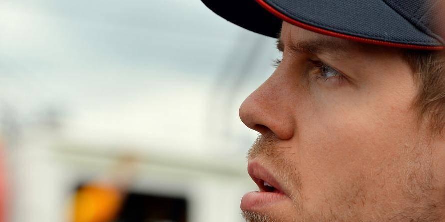 """Vettel: """"Le bruit des nouveaux moteurs hybrides ? C'est de la m..."""""""