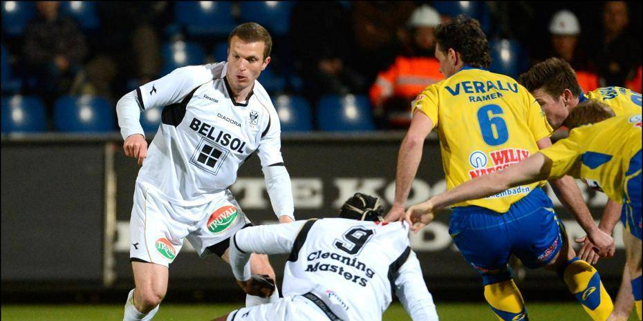 Westerlo vs Sint-Truiden - Jupiler League