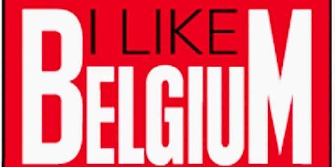 """Paris Match Belgique fait le buzz avec """"I Like Belgium"""""""