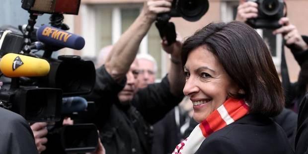 Municipales françaises: trois mairies pour le FN, Anne Hidalgo marche sur Paris (DIRECT VIDÉO) - La DH