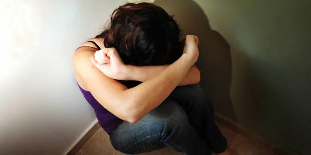 Surpris par sa femme en train de violer sa fille de 13 ans - La DH