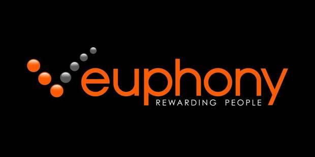 Euphony déclarée en faillite par la justice anversoise - La DH