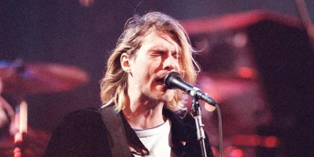 Kurt Cobain, la mort lui allait si bien - La DH