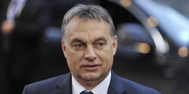 Elections hongroises: Viktor Orban en t�te devant la gauche