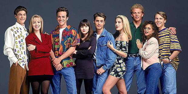 Quand notre mode s'inspire des années 90 La DH