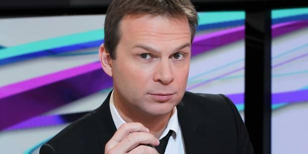 """Sébastien Nollevaux: """"J'aurais espéré être élu le plus sexy"""" - La DH"""