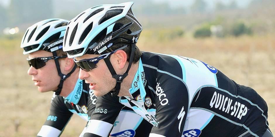 """Lefevere: """"Pieter Serry va nous gagner une grande course"""" - La DH"""