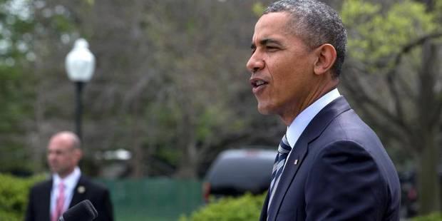 Obama n'accordera pas de visa à l'ambassadeur iranien - La DH
