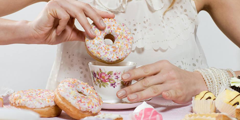Les aliments secs sont-ils moins caloriques ? Illusion...