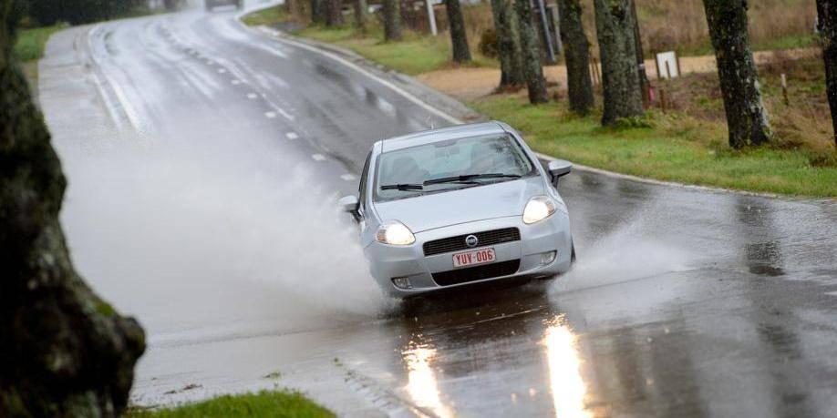 La région du Centre touchée par les fortes pluies