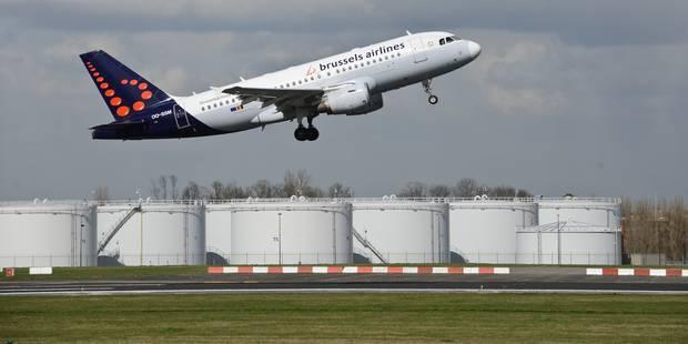 Brussels Airport: le subside annuel de 19 millions d'euros a du plomb dans l'aile - La DH