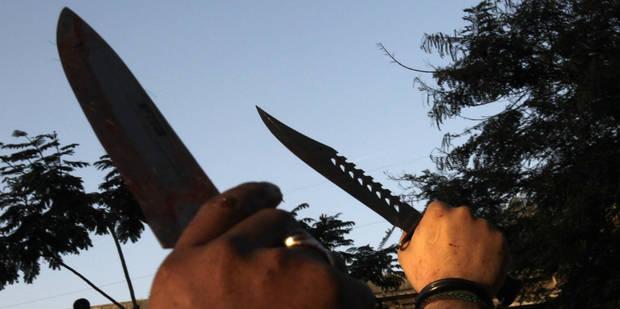 Un jeune homme frappé de plusieurs coups de couteau à Lodelinsart - La DH