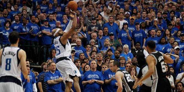 NBA: Les cadors se relancent sauf San Antonio - La DH