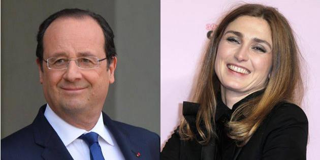 François Hollande et Julie Gayet, c'est fini !
