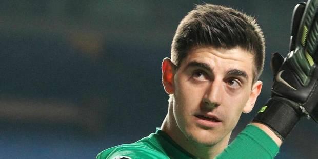 """Neville: """"Courtois ? Chelsea dispose d'un talent spécial"""" - La DH"""
