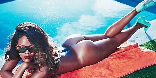 Plus d'Instagram pour Rihanna - La DH