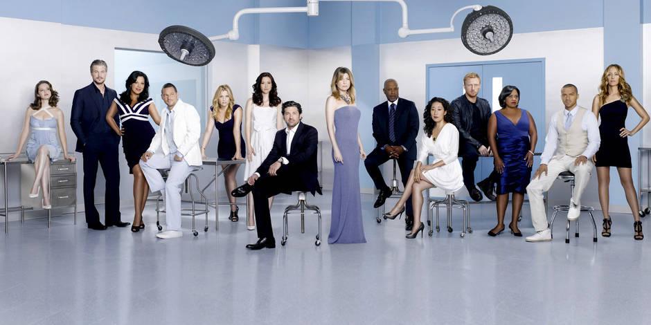 Télé DH: la finale de The Voice et Grey's Anatomy au programme - La DH
