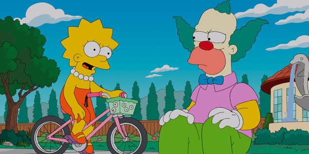 Un personnage des Simpsons va mourir dans un épisode spécial Game of Thrones - La DH