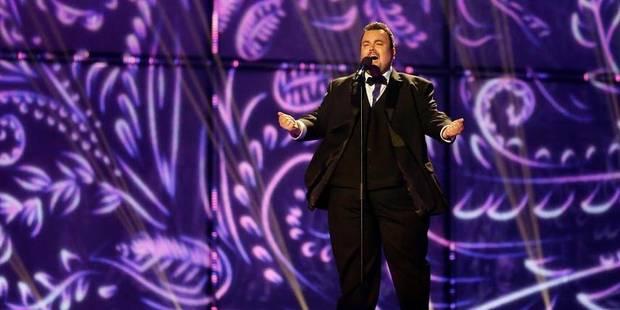 Eurovision: pas de finale pour la Belgique - La DH