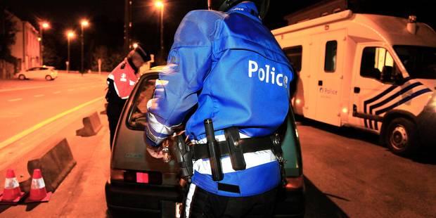 Bande de bus, double file, défaut de contrôle technique,... la police carolo ne sanctionne plus - La DH