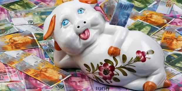 Les Suisses vont voter pour un salaire minimum de... 3.300€ - La DH