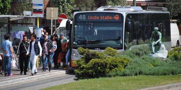 Vers des transports publics plus propres - La DH
