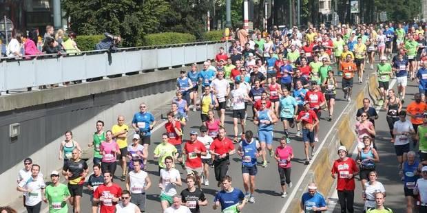 """""""Un examen médical obligatoire pour les participants aux 20km de Bruxelles"""" - La DH"""