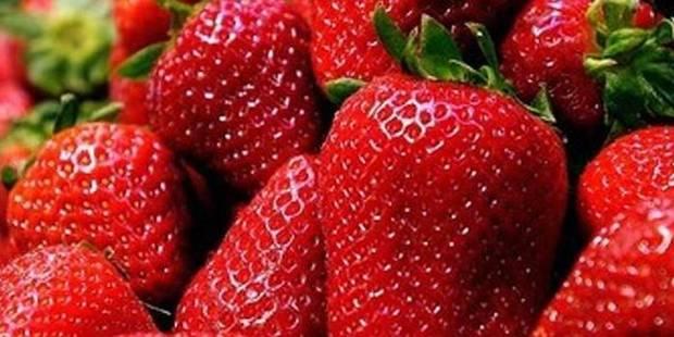 Miam les fraises ! - La DH