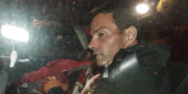 Jérome Kerviel emprisonné à Nice - La DH