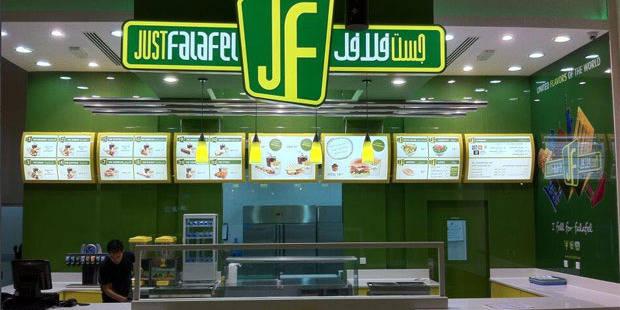 Une chaîne de fast-foods végétariens fait ses premiers pas en Belgique
